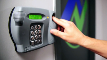 Lubbock and West Texas Access Control, Home Alarm Systems and Business Alarm Systems.